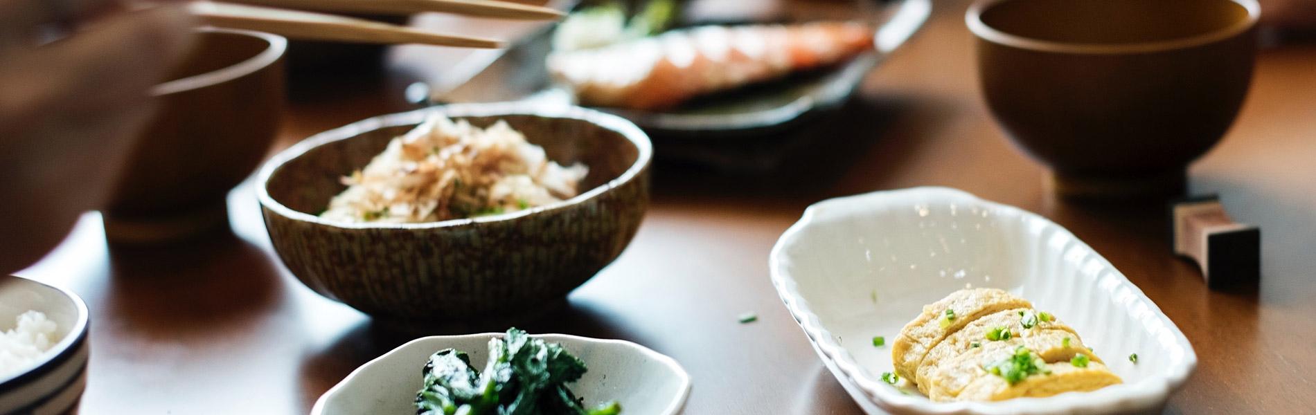 魚八の惣菜
